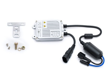 Блок розжига Optima Premium EMC 6F ( Fast Start slim 55w 9-32v)